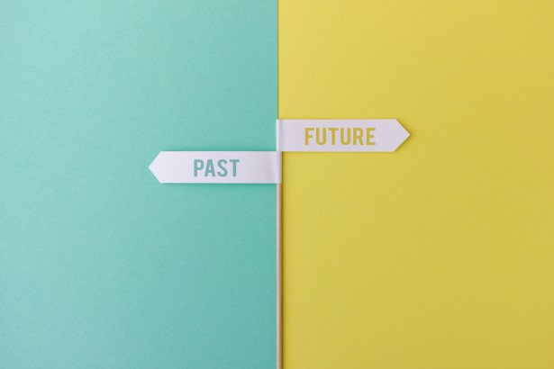 Past and future signposts
