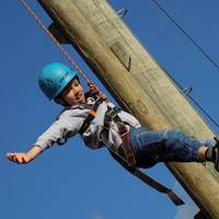 Rock UK High Ropes