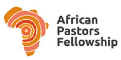 Logo of African Pastors Fellowship